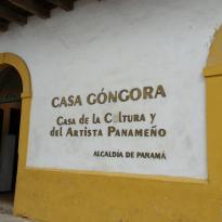 Casa Gongora