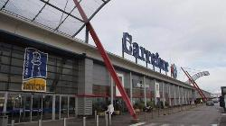 Centre Commercial Hérouville