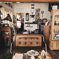 Newton Vintage Store