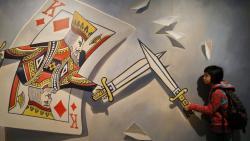 Repulse Bay Visual Art Museum