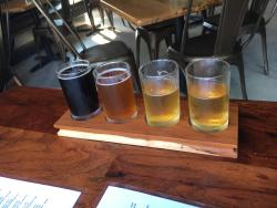 Pint & Plow Brewing Co