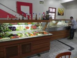 Grao's De Sal Restaurante