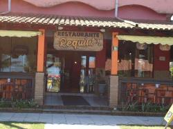 Restaurante Requint's