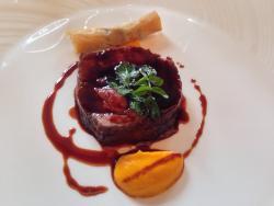 Restaurant Madame Toki