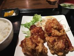 Nemuronokura Banya Dining