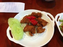 Ce Wei BBQ Restaurant