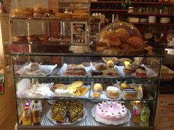 Cafetaria Pastelaria O Fidalgo