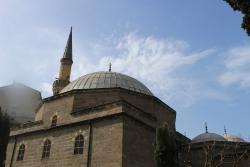 Gulbahar Hatun Tomb