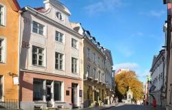 Таллиннский Русский Музей