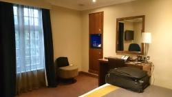 Double Executive Room (In the main building) View 2