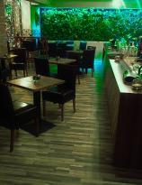 Moha Cafe
