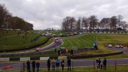 Cadwell Park Circuit