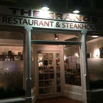 The Grange Restaurant and Steakhouse
