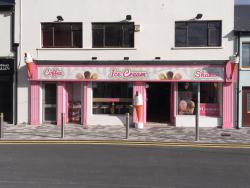 O'Connors Ice Cream Lahinch