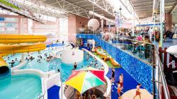 Perth Leisure Pool