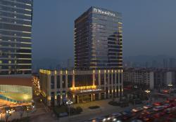 蘭州萬達文華酒店
