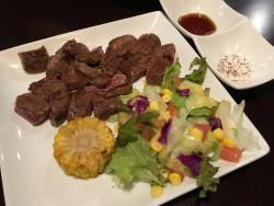 Teppan-Yai X Dining Kanon