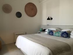 Fantastic brand new luxury hotel on the island of paradise. Great and authentic holiday experien