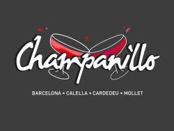 Champanillo Barcelona
