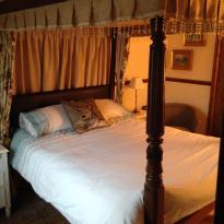 Domvilles Farm Guesthouse & The Lodge