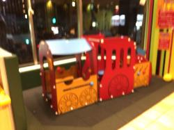 McDonald's Nakamurabashi