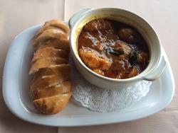 Putrajaya Seafood