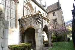 Eglise Saint Nicolas des Champs