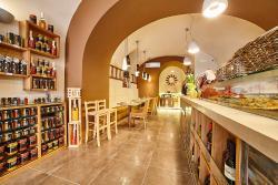 Enoteca & Gastronomia Il Protontino