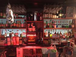 Bar & Restaurant Shanti