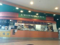 L'hamburgeria