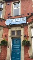 The Fat Pig At Chequerbent