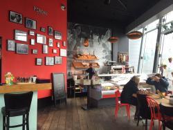 Grand Cafe 3&20
