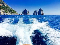 Amalfi Boat Excursions