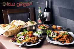 Zinger Taj indian Cuisine