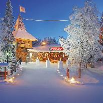 Ufficio di Babbo Natale