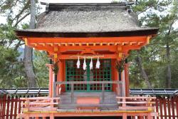 Kiyomori Shrine