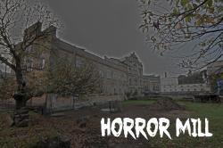 Horror Mill - horror house Prague
