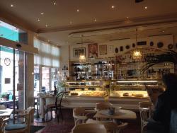 Cafe Hähn