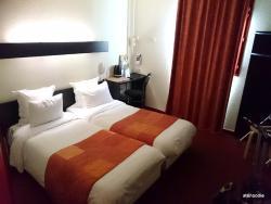Comfort Hotel Airport CDG