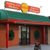 Gippsland Palace Asian Restaurant