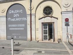Galerie des Ponchettes
