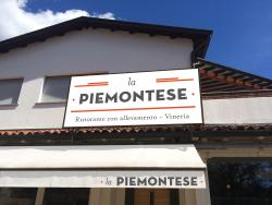 La Piemontese