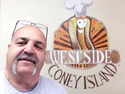 Westside Coney Island - Akron