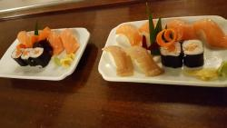 Misono : tasting is believing