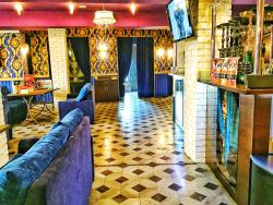 Shisha Rooms Lounge Bar