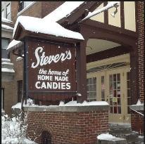 Stever's Candies