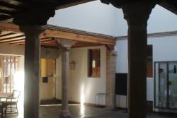 Hotel Domus Selecta Puerta de la Luna