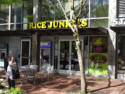 Rice Junkie