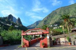 PEG, El Parque Etnográfico de La Gomera Los Telares