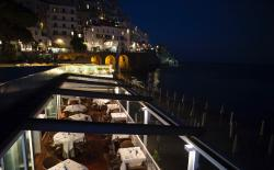 Restaurant Marina Grande
